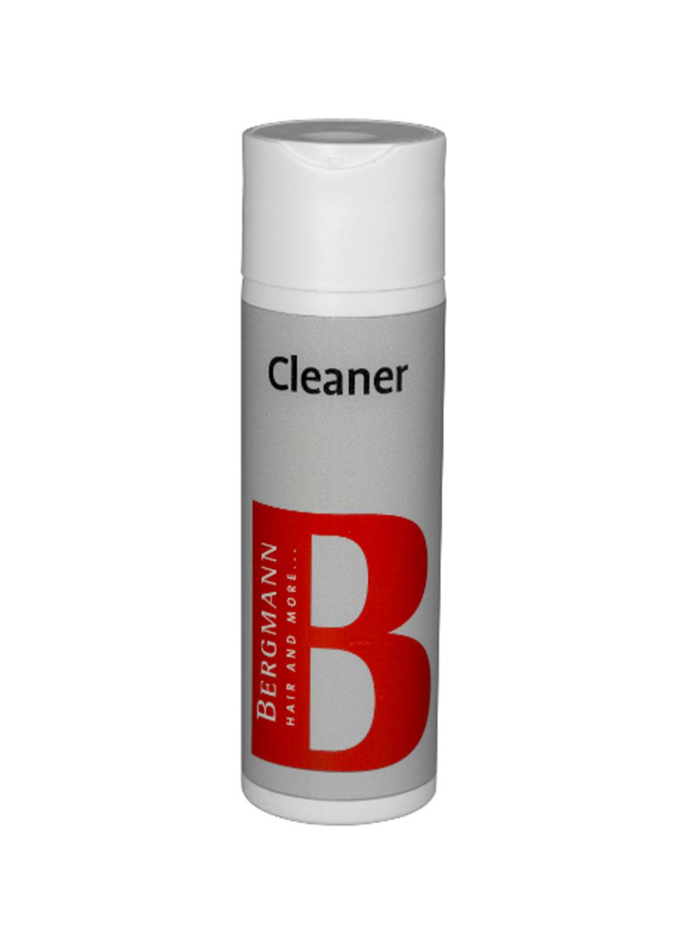 Bergmann Zubehör - Care & Style Cleaner 200ml