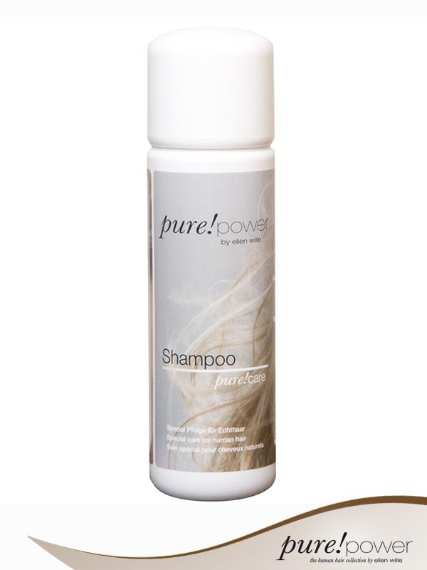 Ellen Wille pure!power - Echthaar Shampoo 200ml