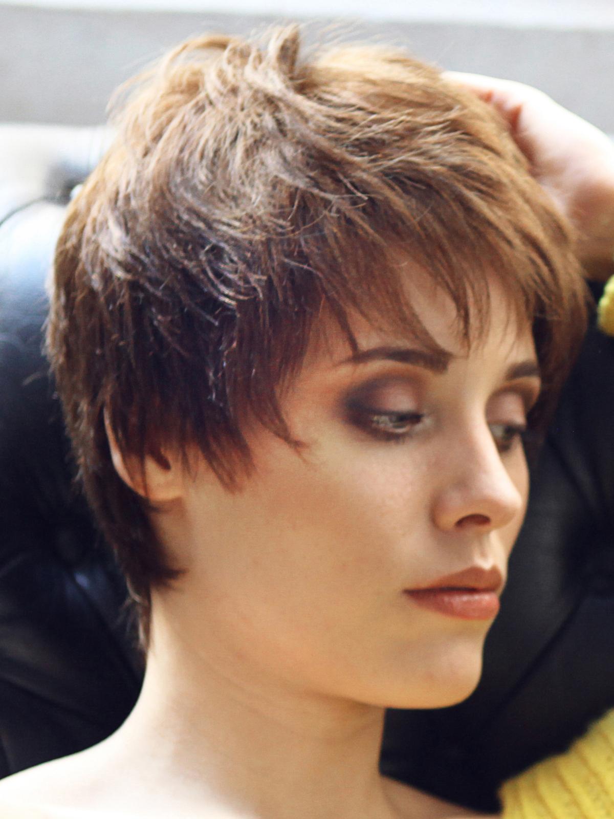 Fancy Hair Perücke - Adriana
