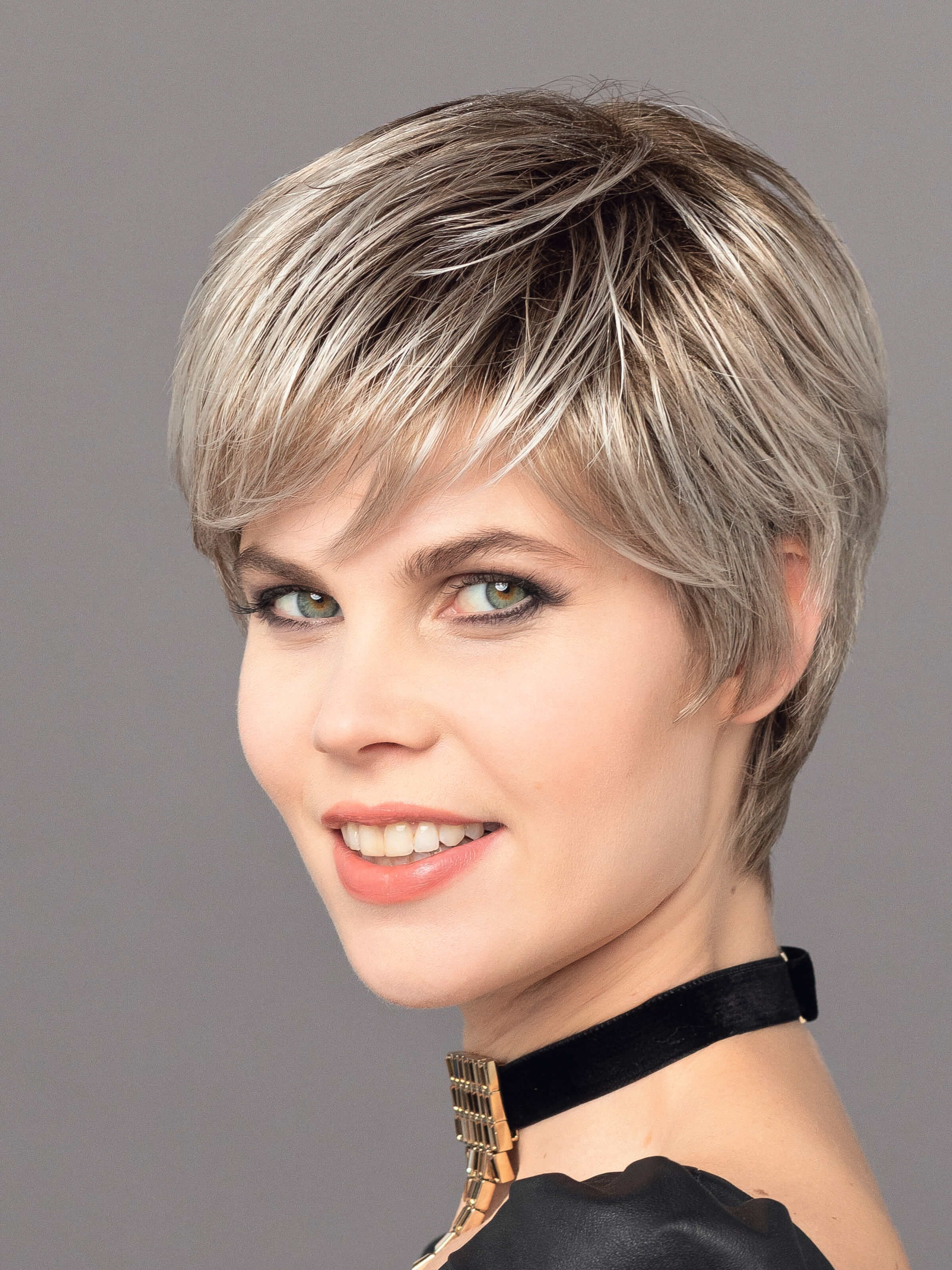 Gisela Mayer Perücke - Giovanna