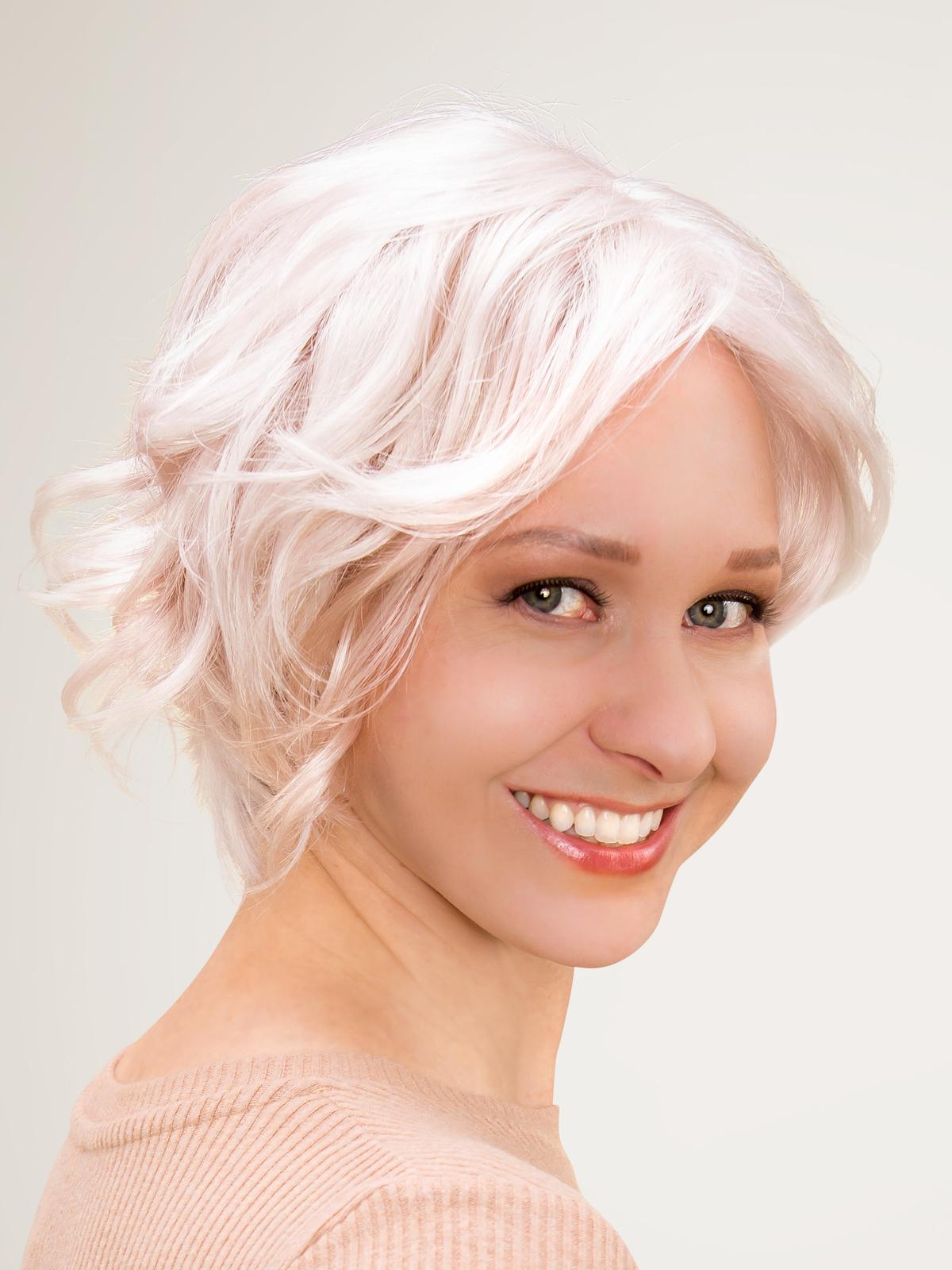 Fancy Hair Perücke - Iris