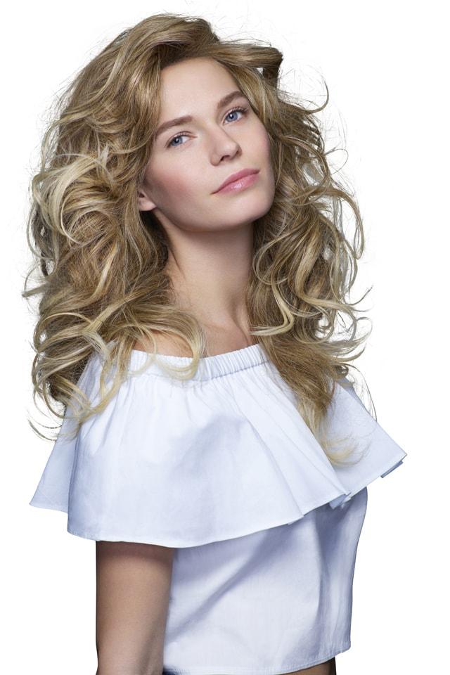 Fancy Hair Perücke - PP 502A