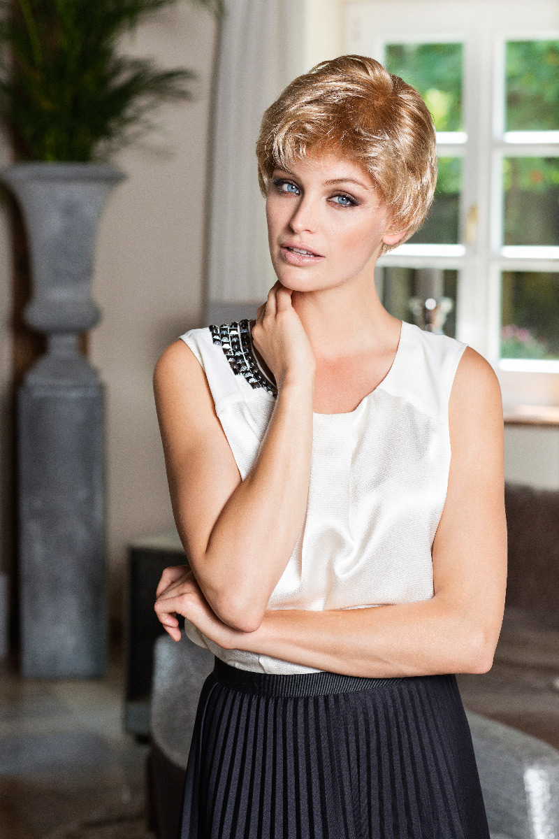 Gisela Mayer Perücke - Carla Mono Lace Deluxe