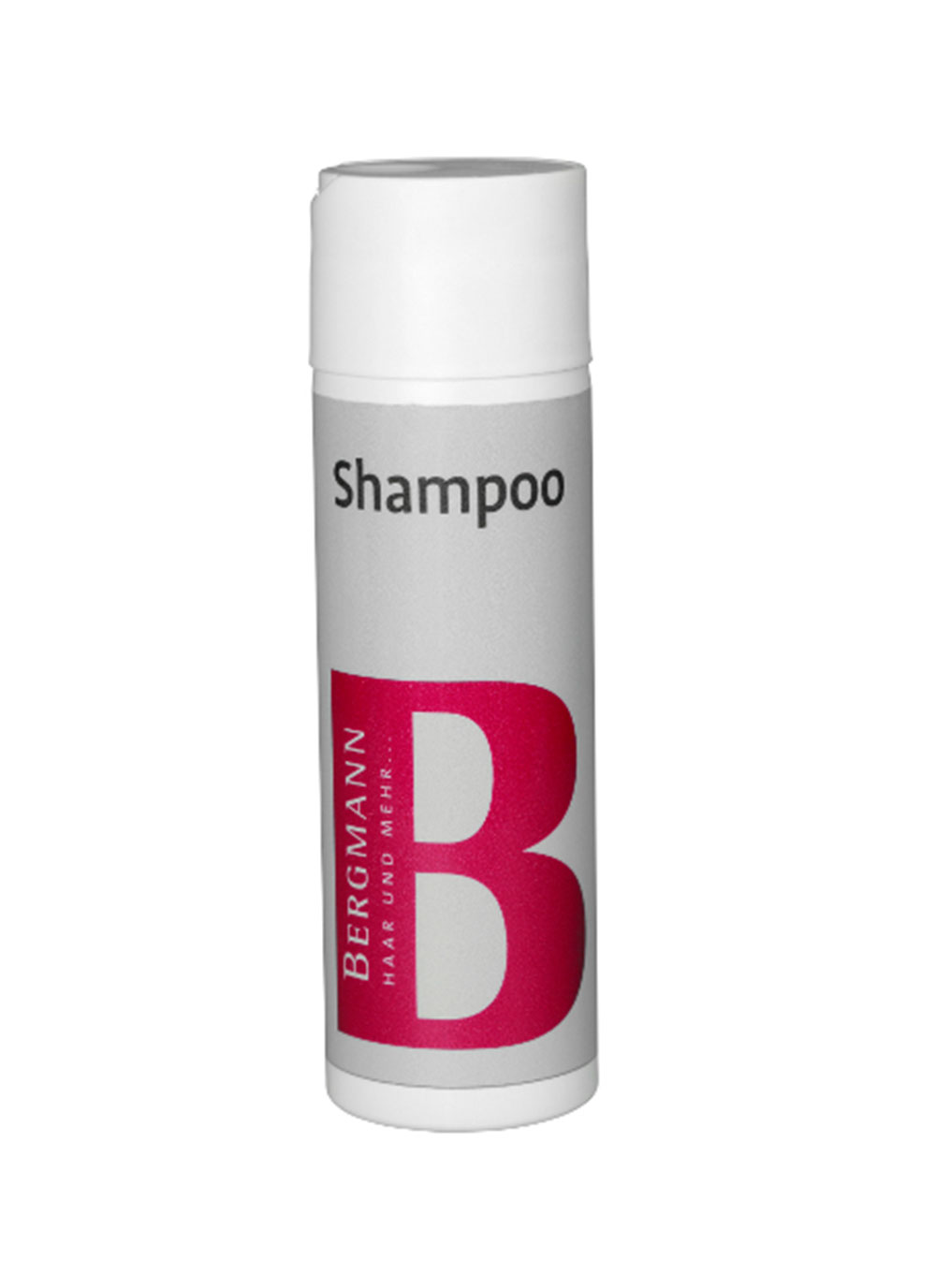 Bergmann Zubehör - Kunsthaar Shampoo 1000ml