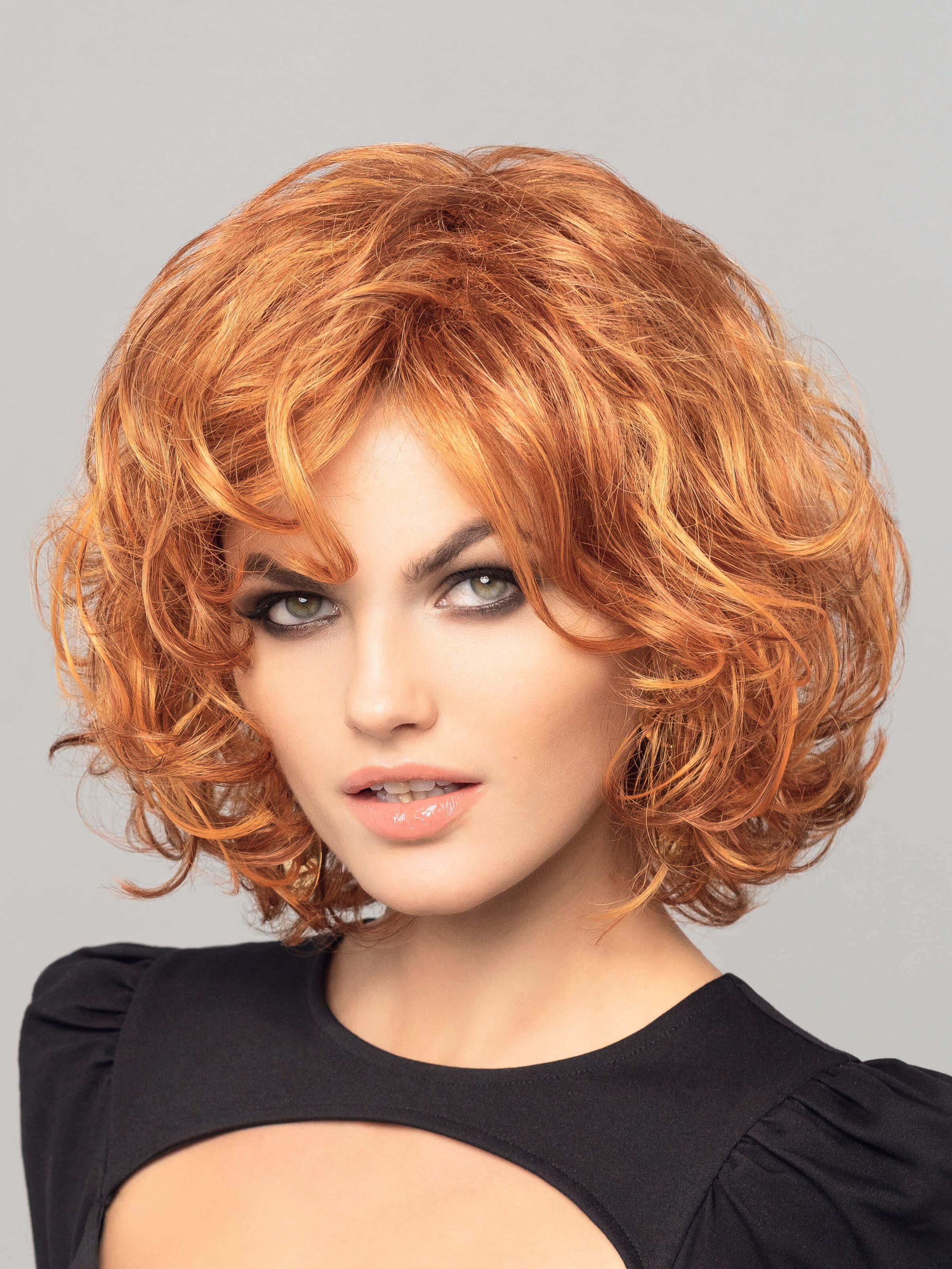 Gisela Mayer Perücke - Modern Curl
