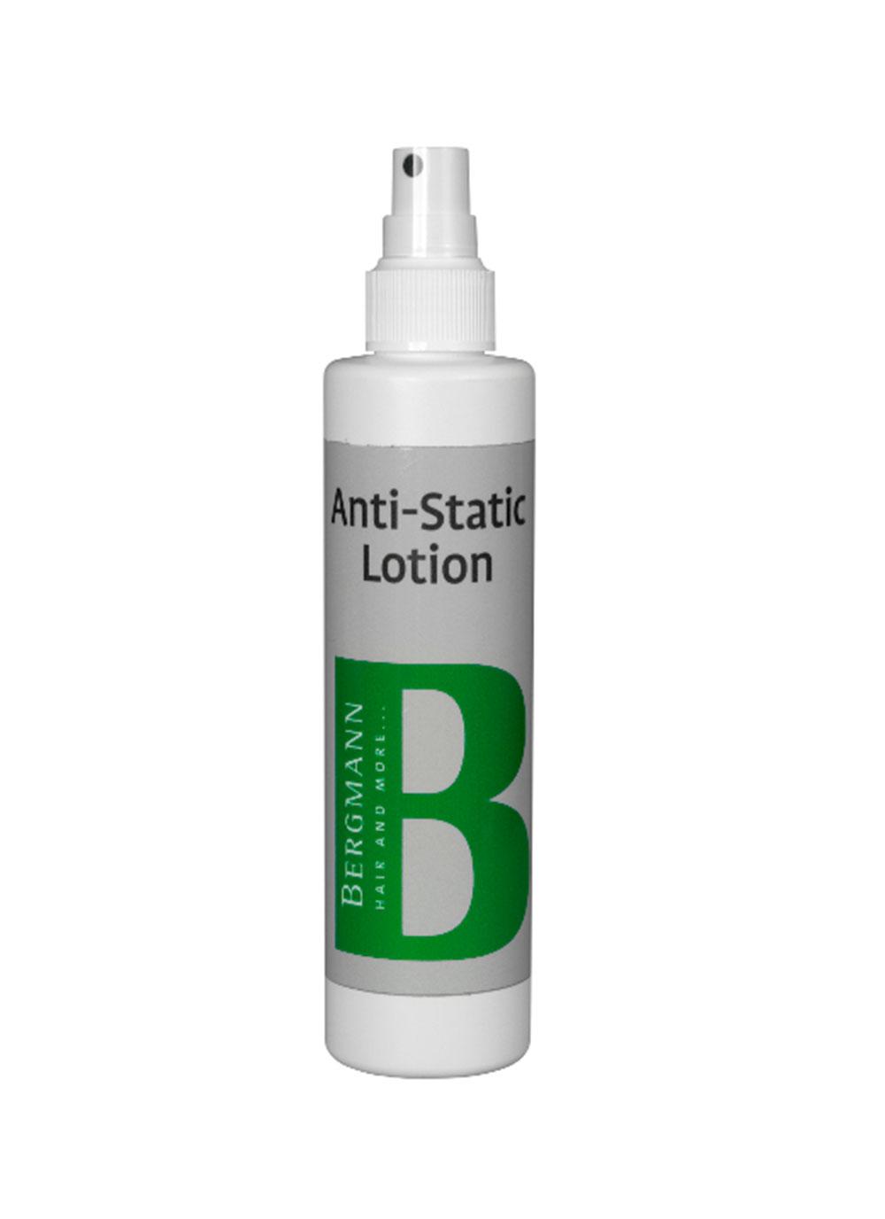 Bergmann Zubehör - Echthaar Anti-Static Lotion 200ml