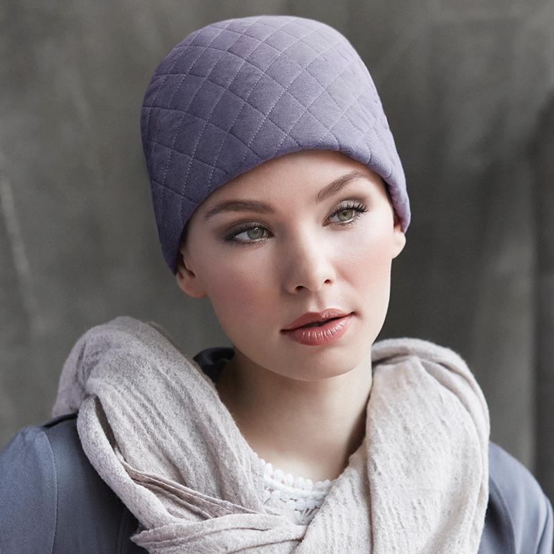 Fancy Hair Kopfbedeckung - Vita Quilted Hat