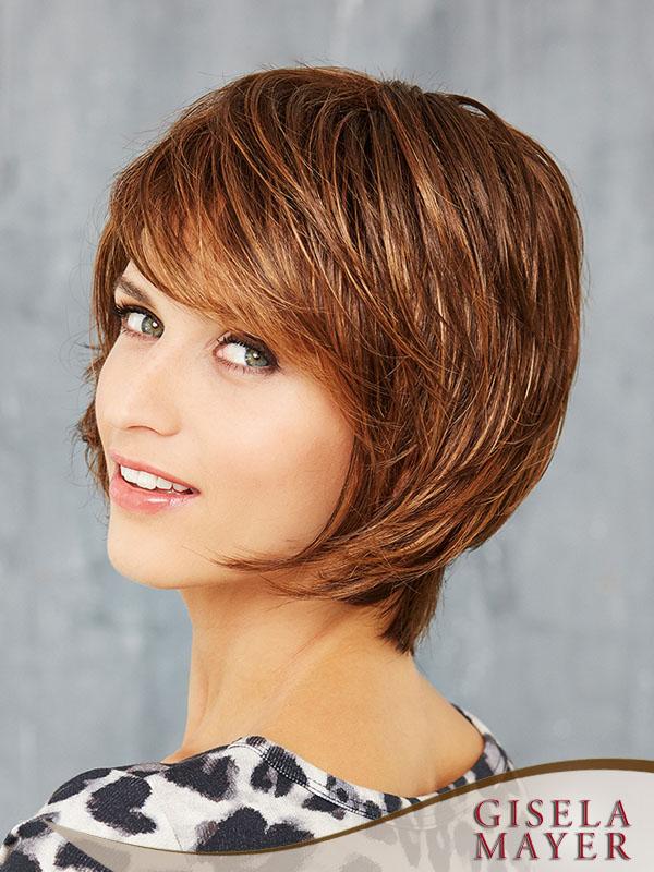 Gisela Mayer Perücke - Cosmo Club Hair B