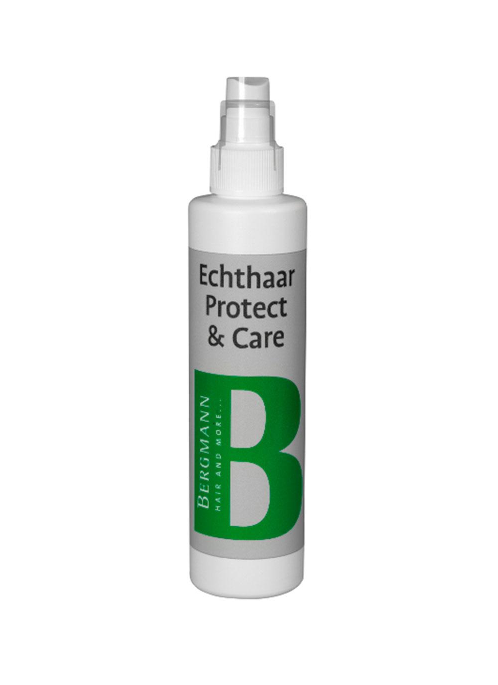 Bergmann Zubehör - Echthaar Protect & Care Sprühkur 200ml