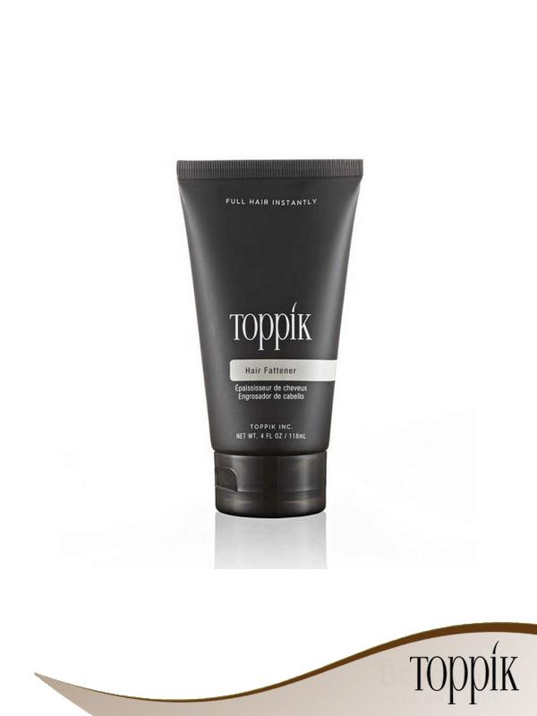 Toppik - Hair Fattener 118 ml