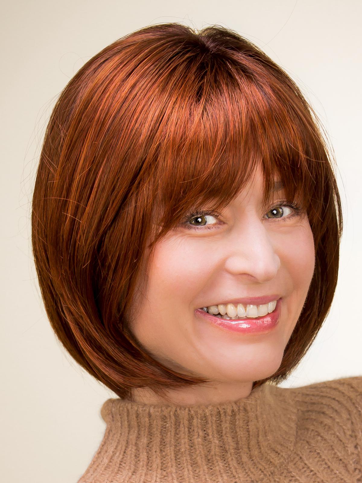 Fancy Hair Perücke - Aster
