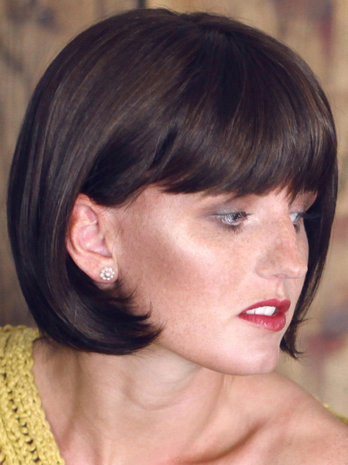 Fancy Hair Perücke - Jacqueline