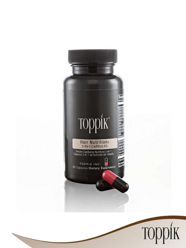 Toppik - Hair Nutrition