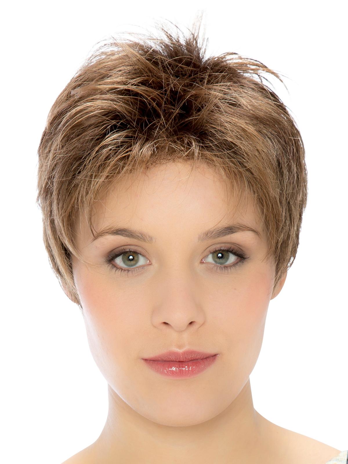 Fancy Hair Perücke - Ida