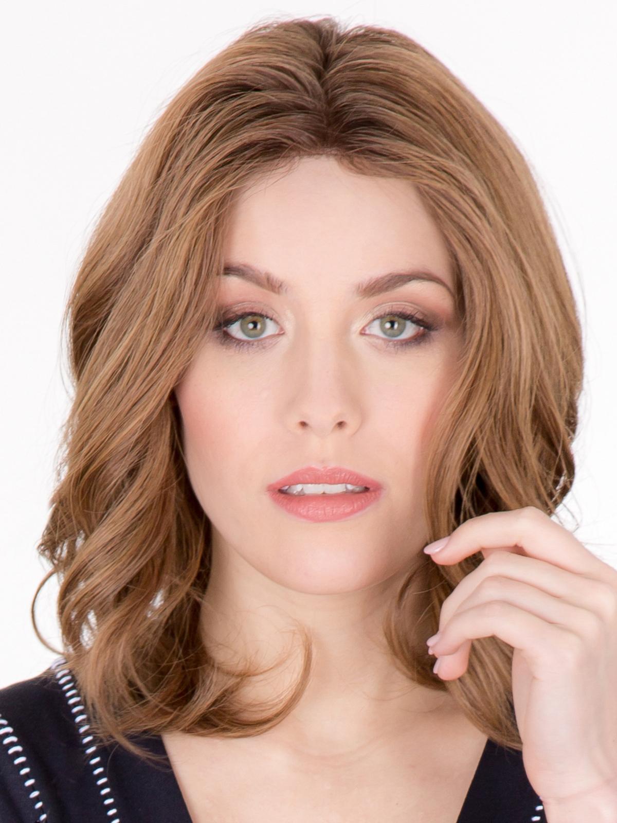 Fancy Hair Perücke - Milena