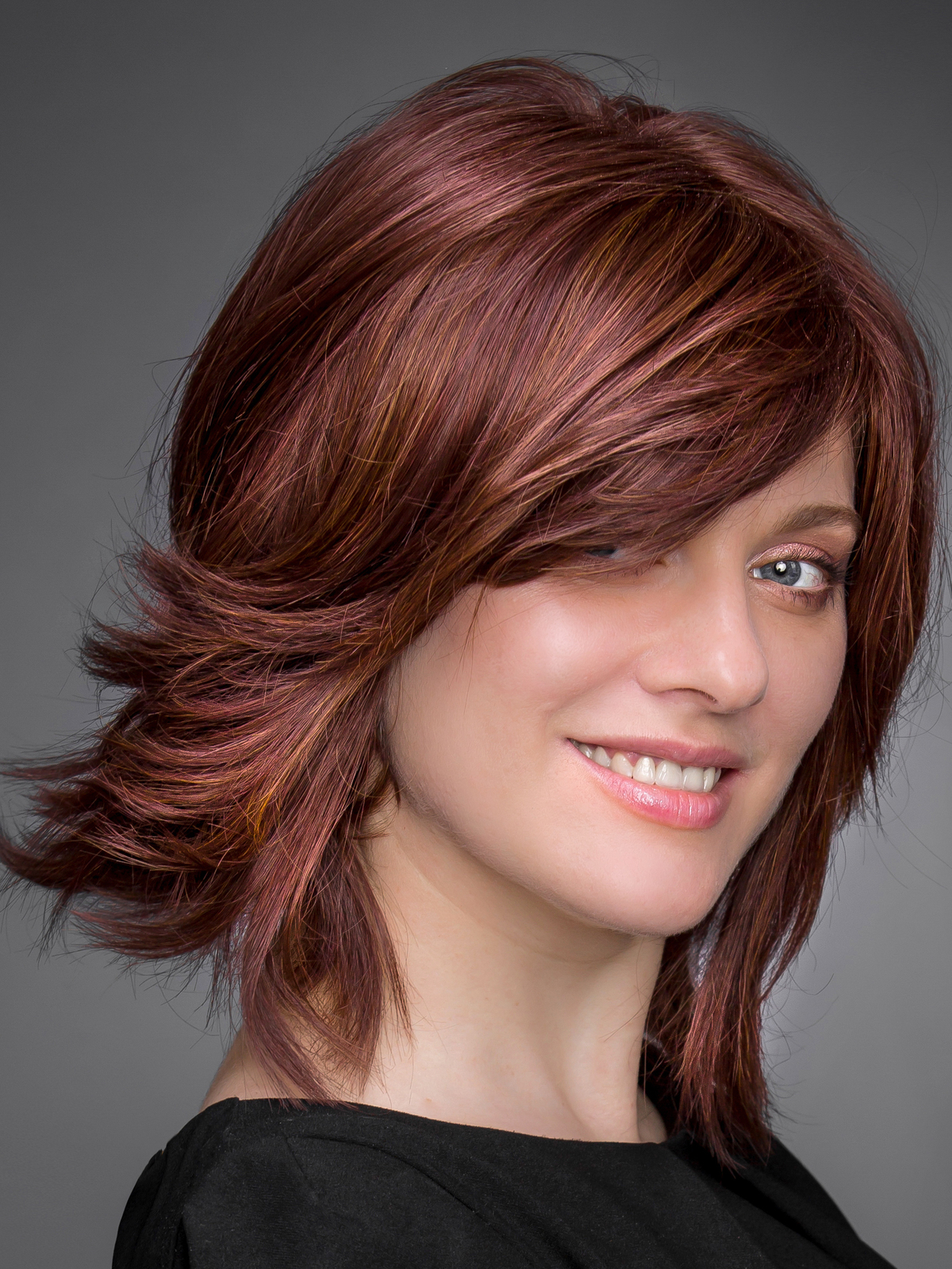 Fancy Hair Perücke - PP 302