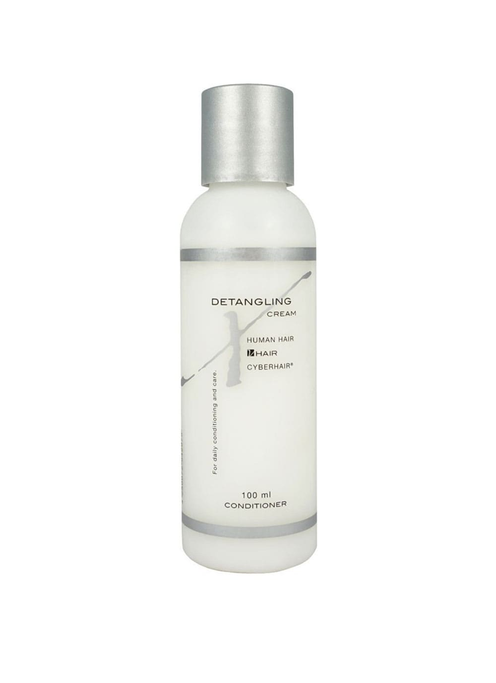 Fancy Hair Zubehör - Mix Hair Detangling Cream Everyday Conditioner Echthaar 250ml