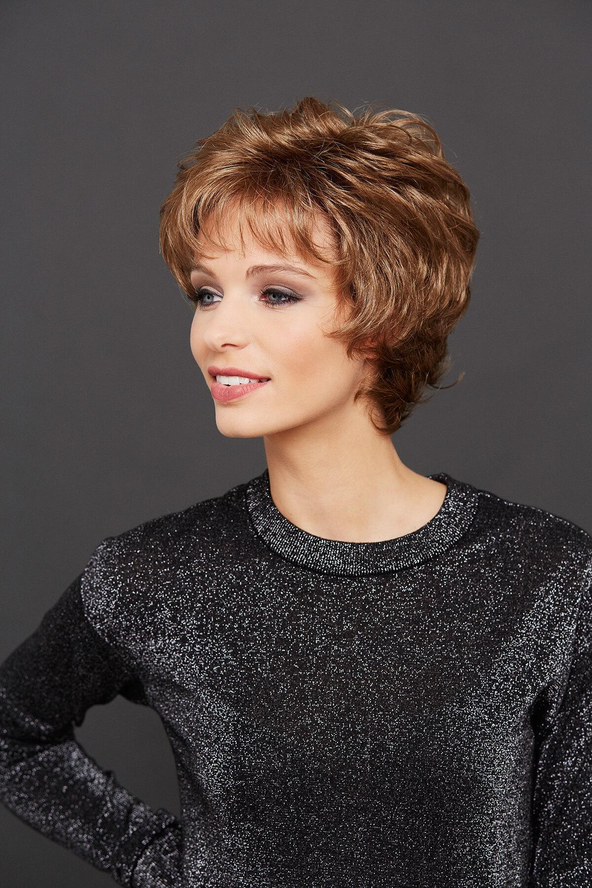 Gisela Mayer Perücke - Vision Lady