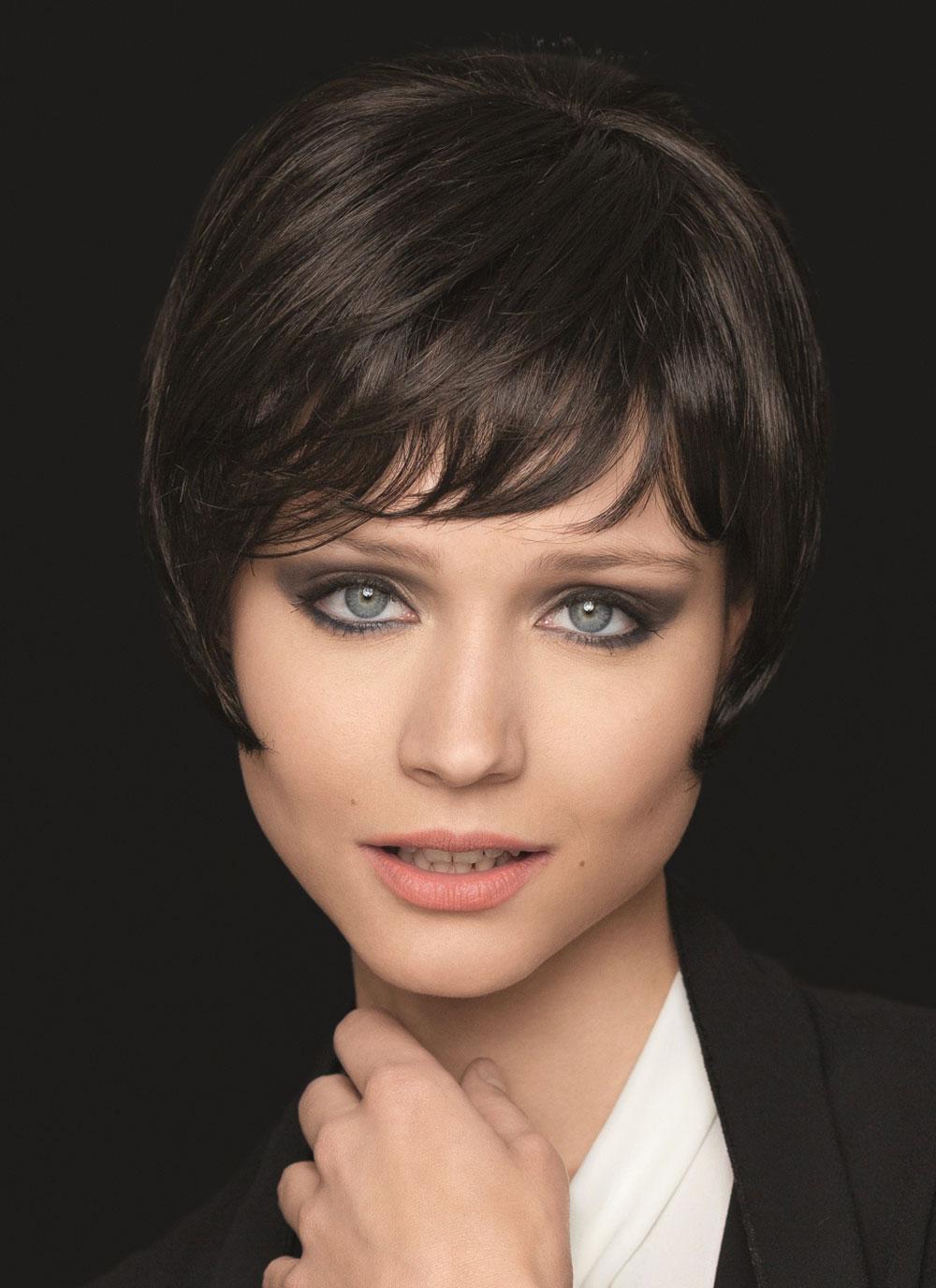 Gisela Mayer Perücke - Visconti Italian Cut