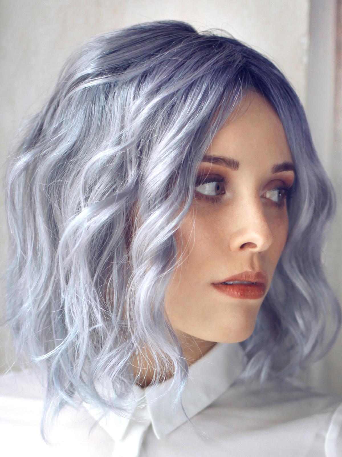 Fancy Hair Perücke - Elianne