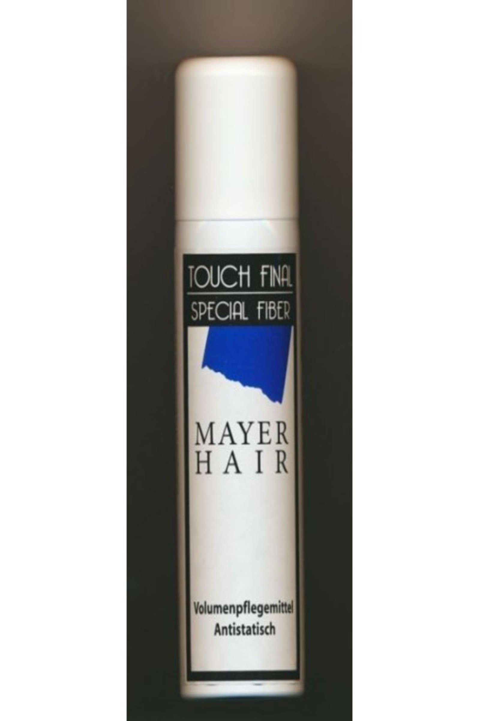 Gisela Mayer - Touch Final Volumenpflegemittel 125 ml