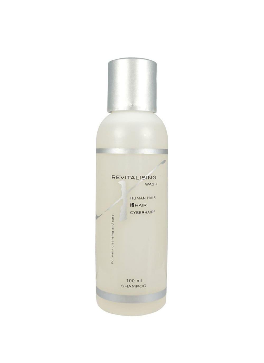 Fancy Hair Zubehör - Mix Hair Revitalising Wash Shampoo Echthaar 250ml