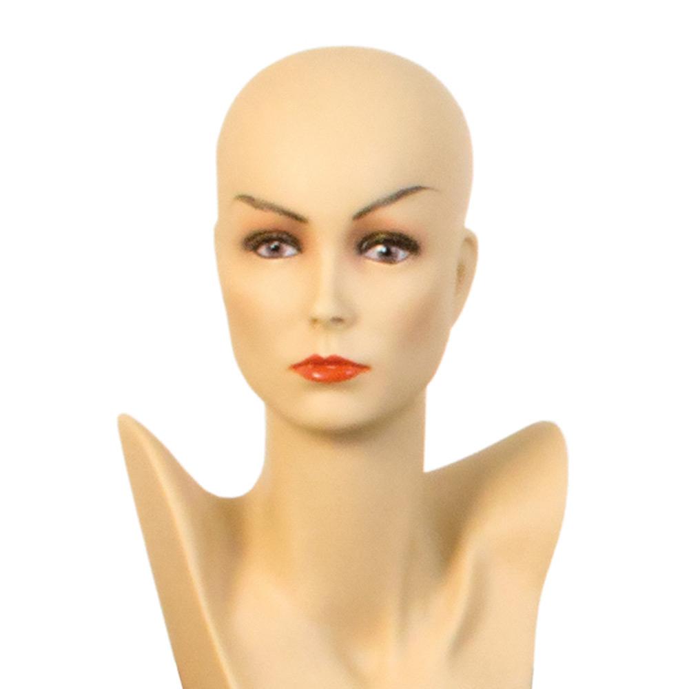 Ellen Wille Zubehör - Büste Skin 39 cm