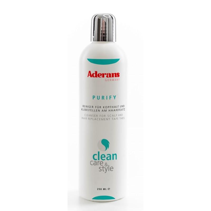 Fancy Hair Zubehör - Purify Cleanser 250ml