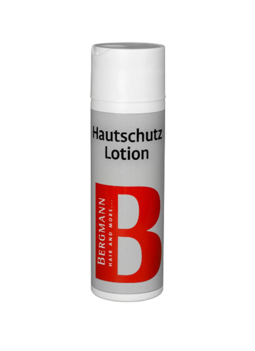 Bergmann Zubehör - Care & Style Hautschutzlotion 200ml