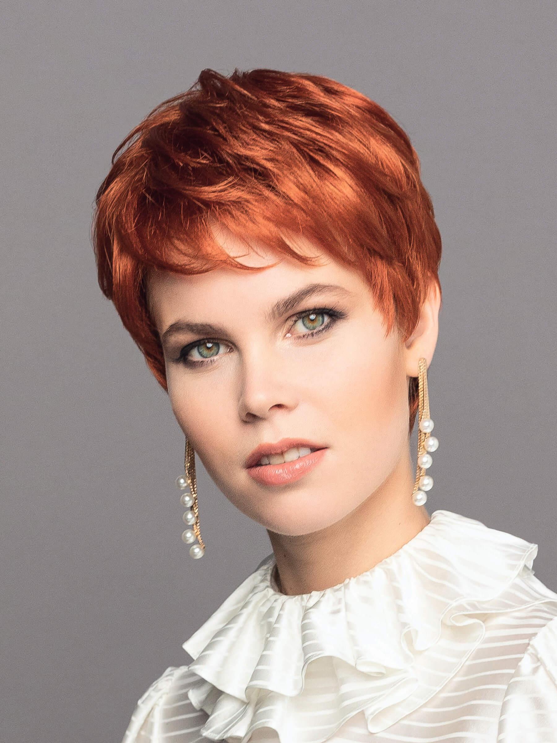 Gisela Mayer Perücke - Ginger Mono Lace